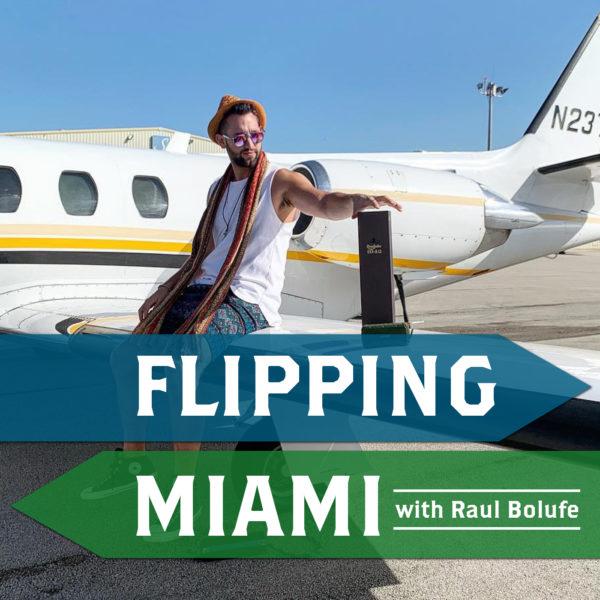 Flipping Miami Cover photo